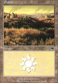 Plains 3 - Onslaught