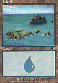Island 2 - Onslaught
