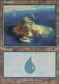 Island 3 - Onslaught