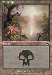 Swamp 3 - Onslaught