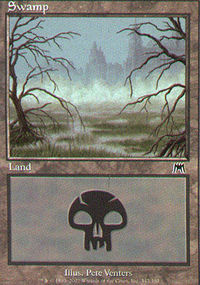 Swamp 4 - Onslaught