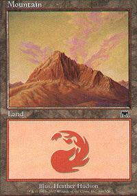 Mountain 4 - Onslaught