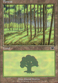 Forest 4 - Onslaught