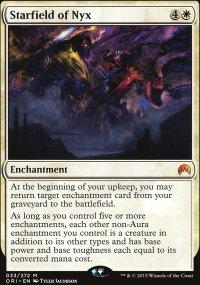 Starfield of Nyx - Magic Origins