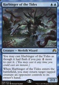 Harbinger of the Tides - Magic Origins