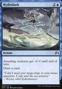 Hydrolash - Magic Origins
