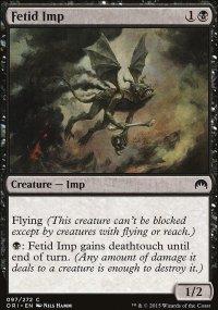 Fetid Imp - Magic Origins