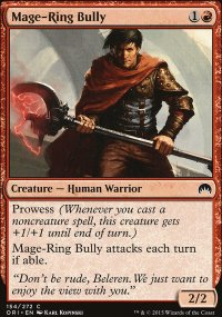 Mage-Ring Bully - Magic Origins