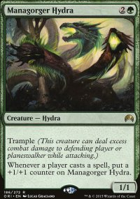 Managorger Hydra - Magic Origins