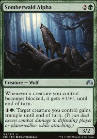 Somberwald Alpha - Magic Origins