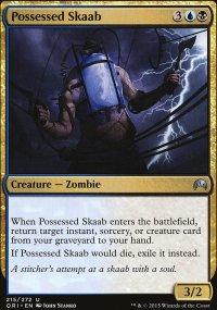 Possessed Skaab - Magic Origins