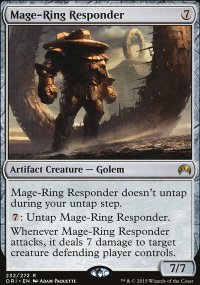 Mage-Ring Responder - Magic Origins