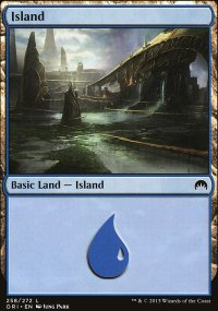 Island 2 - Magic Origins