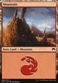 Mountain 4 - Magic Origins