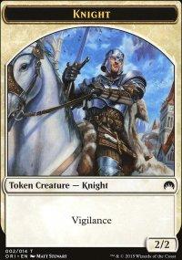 Knight - Magic Origins