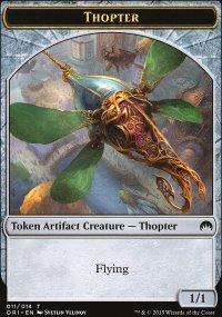 Thopter 2 - Magic Origins