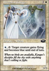 Disciple of Kangee - Planeshift