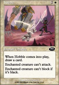 Hobble - Planeshift