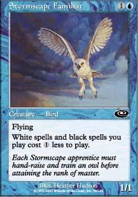 Stormscape Familiar - Planeshift