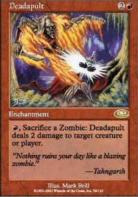 Deadapult - Planeshift