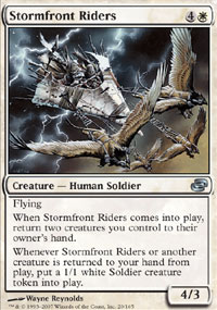 Stormfront Riders - Planar Chaos