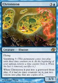 Chronozoa - Planar Chaos
