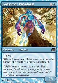 Gossamer Phantasm - Planar Chaos