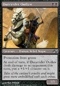 Dunerider Outlaw - Planar Chaos