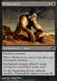 Melancholy - Planar Chaos