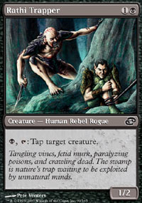 Rathi Trapper - Planar Chaos