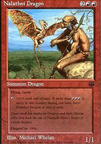 Nalathni Dragon - Miscellaneous Promos
