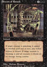 Sewers of Estark - Miscellaneous Promos