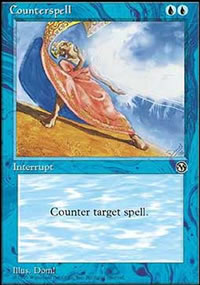 Counterspell - Misc. Promos