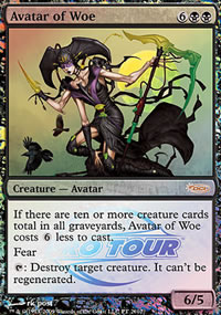 Avatar of Woe - Miscellaneous Promos