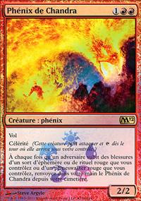 Chandra's Phoenix - Miscellaneous Promos
