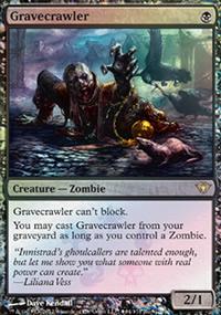 Gravecrawler - Miscellaneous Promos
