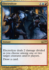 Electrolyze - Miscellaneous Promos