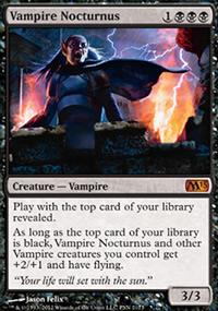 Vampire Nocturnus - Miscellaneous Promos