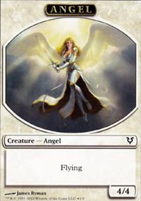 Angel - Miscellaneous Promos