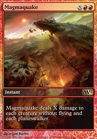 Magmaquake - Miscellaneous Promos