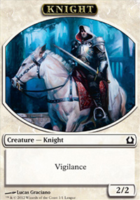 Knight - Miscellaneous Promos