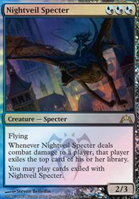 Nightveil Specter - Miscellaneous Promos