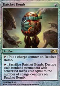 Ratchet Bomb - Miscellaneous Promos