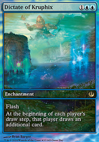 Dictate of Kruphix - Miscellaneous Promos