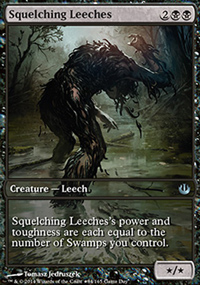 Squelching Leeches - Miscellaneous Promos