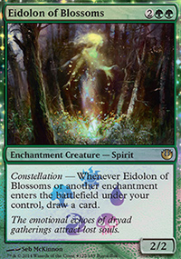 Eidolon of Blossoms - Miscellaneous Promos