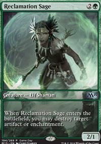 Reclamation Sage - Miscellaneous Promos
