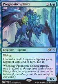 Prognostic Sphinx - Miscellaneous Promos