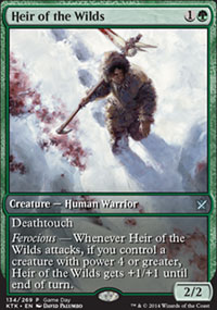 Heir of the Wilds - Miscellaneous Promos