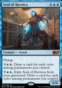 Soul of Ravnica - Miscellaneous Promos